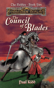 The Council of Blades