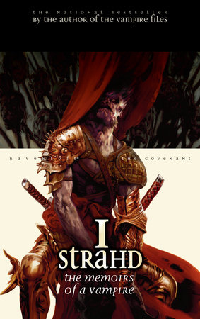 I, Strahd: Memoirs of a Vampire by P.N. Elrod