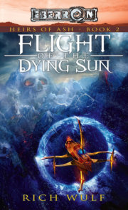 Flight of the Dying Sun