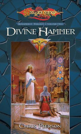 Divine Hammer by Chris Pierson