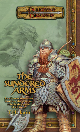 The Sundered Arms by T. H. Lain