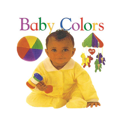 Baby Colors by DK