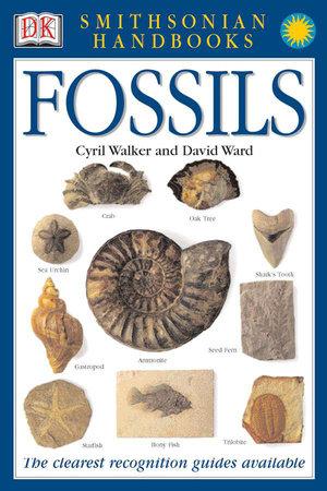 Handbooks: Fossils by David Ward