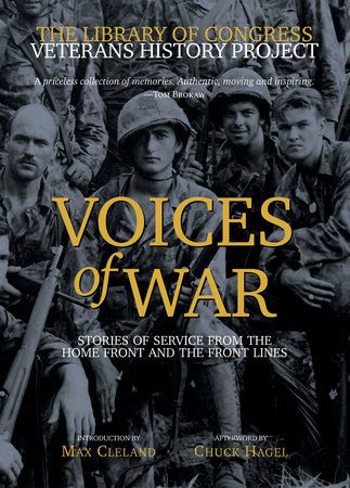Voices of War by The Library Of Congress