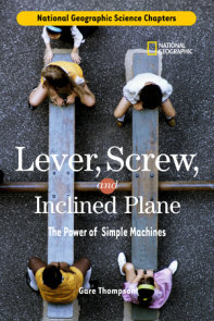 Science Chapters: Lever, Screw, and Inclined Plane