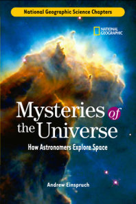 Science Chapters: Mysteries of the Universe