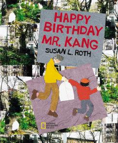 Happy Birthday Mr. Kang