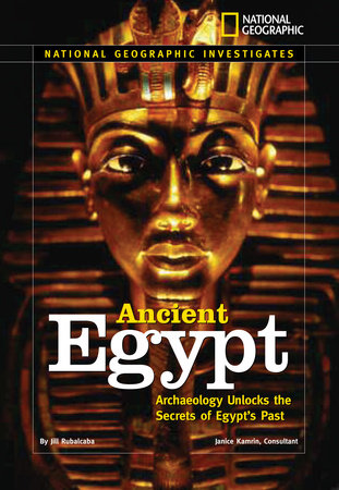 National Geographic Investigates: Ancient Egypt