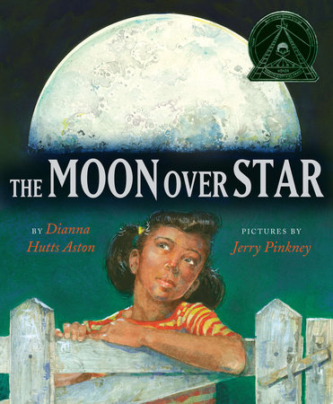 The Moon Over Star by Dianna Hutts Aston