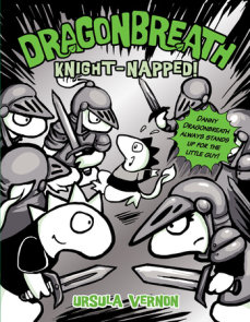 Dragonbreath #10