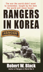 Rangers in Korea