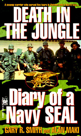 Death in the Jungle by Gary R. Smith and Alan Maki