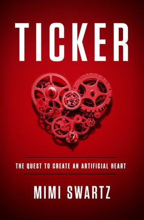 Ticker by Mimi Swartz