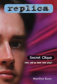 Secret Clique (Replica #5)