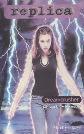 Dreamcrusher (Replica #19)