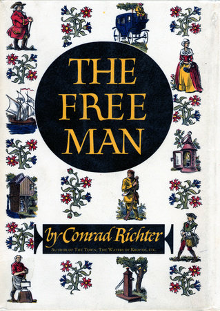 The Free Man by Conrad Richter