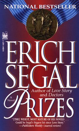 Prizes by Erich Segal
