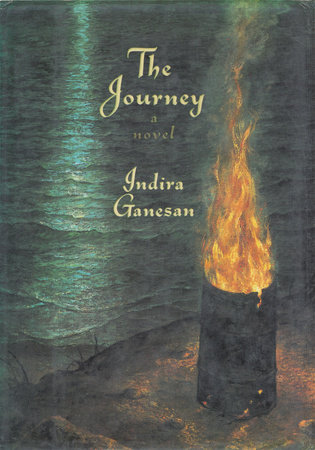 The Journey by Indira Ganesan