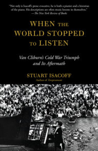 When the World Stopped to Listen