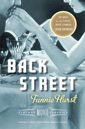Back Street by Fannie Hurst