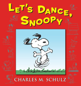 Let's Dance, Snoopy