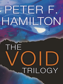 The Void Trilogy 3-Book Bundle