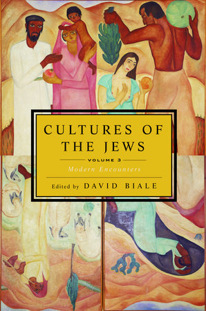 Cultures of the Jews, Volume 3 by