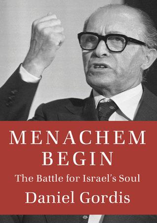 Menachem Begin