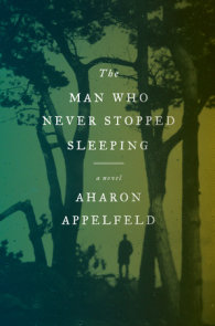 The Man Who Never Stopped Sleeping