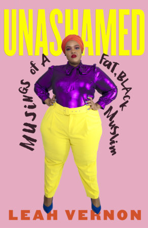 Unashamed by Leah Vernon