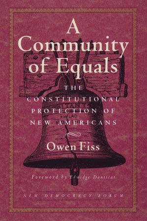A Community of Equals