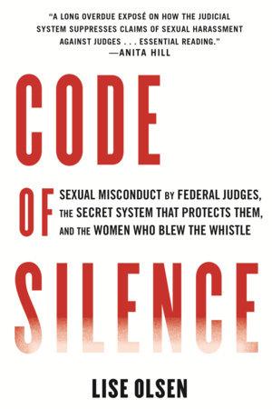 Code of Silence by Lise Olsen