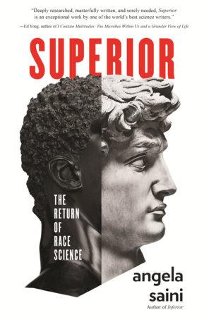 Superior by Angela Saini