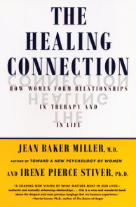 The Healing Connection