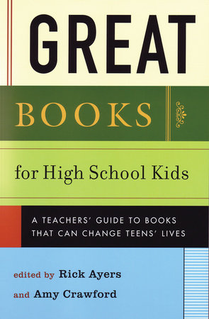 Great Books for High School Kids by