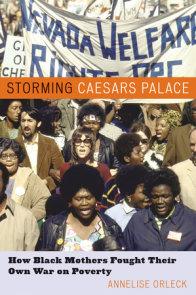 Storming Caesars Palace
