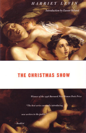 Christmas Show by Harriet Levin