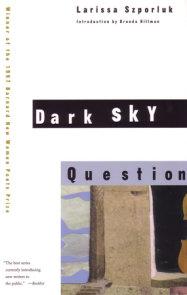 Dark Sky Question