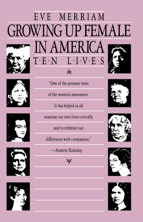 Growing Up Female in America by
