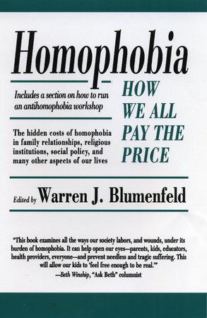 Homophobia by