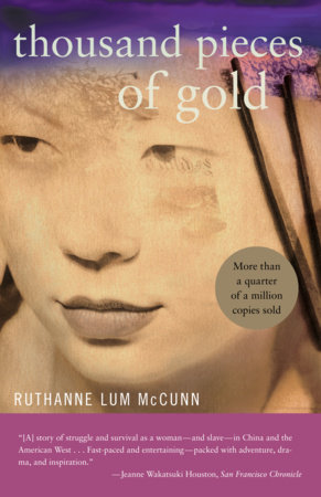 Thousand Pieces of Gold by Ruthanne Lum McCunn