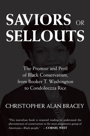 Saviors or Sellouts by Christopher Bracey