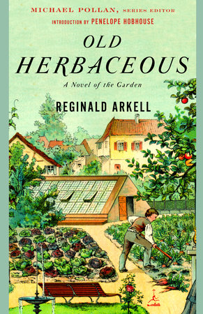 Old Herbaceous by Reginald Arkell