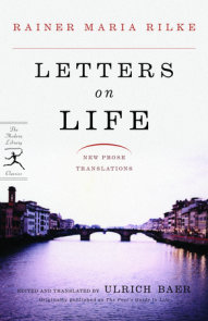 Letters on Life