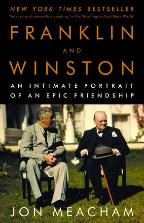 Franklin and Winston by Jon Meacham