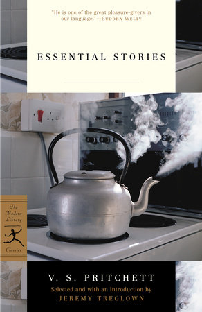 Essential Stories by V. S. Pritchett