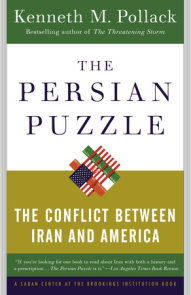 The Persian Puzzle