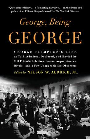 George, Being George by