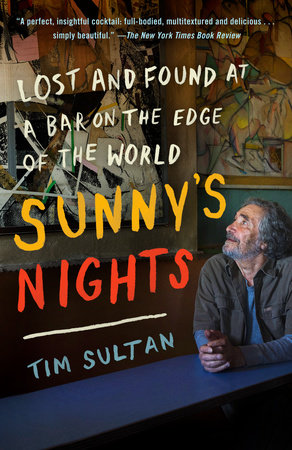 Sunny's Nights by Tim Sultan