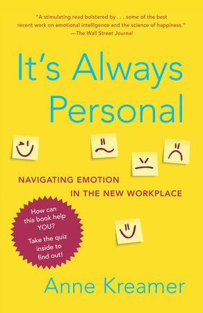 It's Always Personal by Anne Kreamer